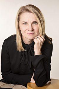 Dr. Jennifer Kuzmicz