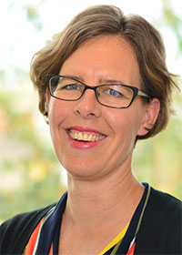 Dr. Meredith McKague