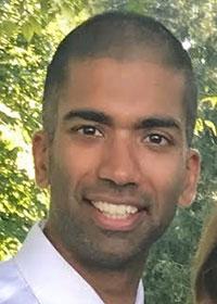 Dr. Shain Thakrar